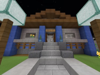 Official Realm police station