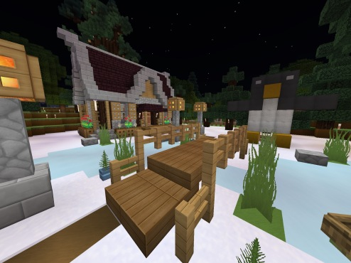 Chilly's Snow Shop