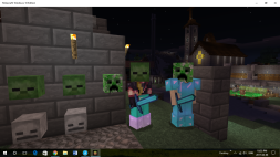 Charged Creeper - Spike Agent