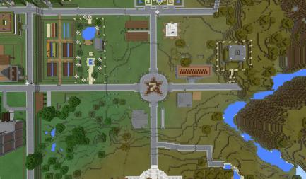 Spawn Map