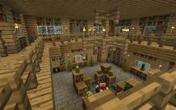 End Hub Library