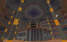 Inner Castle (no floors)