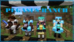 Pegasus - Kal, AQ, Spike, Agent