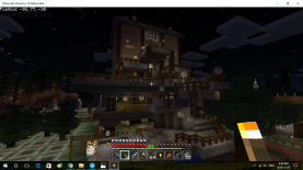 Reebos' Place after long AFK
