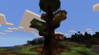 Spike & Ric's treehouse