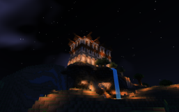 Spike's Mansion