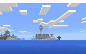 my build beach castle
