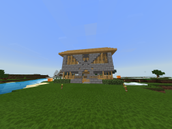 Spawn Stables as a work in progress