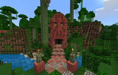 Jungle Ruins S6